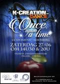 "Dance show ""ONCE UPON A TIME"""