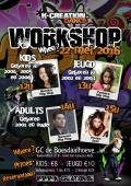 Workshop 22mei
